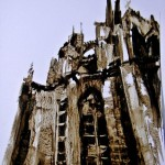 Cologne Dom IV [2013]