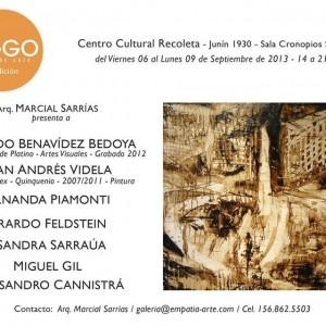 Feria EGGO [2013]