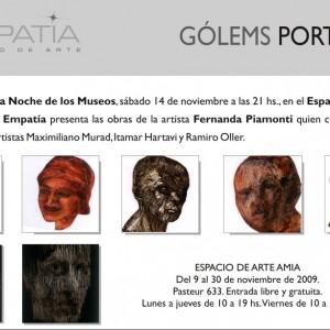 Golems Porteños groupmail